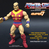 2018 PoweCon Exclusive MOTU Filmation Chopper Figure Revealed