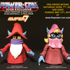 2018 PowerCon Exclusive MOTU Filmation Uncle Montork & Dree Elle Figure Revealed