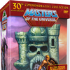 MOTU 30th Anniversary DVD Commemorative Collection