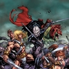 DC Announces Masters Of The Universe Ongoing Comic
