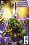 He-Man And The Masters Of The Universe #5 Preview
