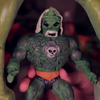 MOTUC Castle Grayskull Man Commercial