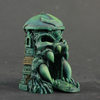 Castle Grayskull Business Card Holder & Power Sword Letter Opener