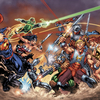 Masters of The Universe Vs. The DC Universe This August