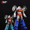 New Machine Robo DX (Not Go-Bots Cy-Kill) Figure Images From Action Toys