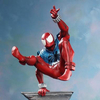 Scarlet Spider-Man Statue From Bowen Design