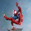 Scarlet Spider-Man Statue From Bowen Design