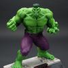 Hulk Cold-cast Porcelain Statue