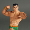 Sub-Mariner Cold-Cast Porcelain Statue