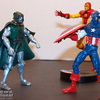 Marvel Superhero Showdown Series 2 Figures