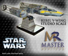 Star Wars Studio Scale Y-Wing From Master Replica