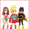 Official Mattel 2010 SDCC Exclusive Images & Info