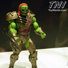 2012 Power-Con: Mattel Booth Images