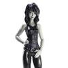 Mattel Video Preview Looks At SDCC Exclusive Death, Tiny Titans & DCIC Black Mask Figures