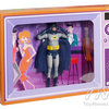 2013 SDCC Exclusive Mattel Batman Classic TV Series Battusi Batman Hi-res Images