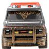2013 SDCC Exclusive Hot Wheels A-Team Custom GMC Panel Van
