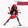 2013 SDCC Exclusive Monster High Webarella Revealed