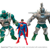 Mattel's 2014 DC Universe Club Infinite Earths Subscription Headed For Doomsday?!?