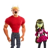 More Mattel 2014 SDCC Exclusives Announced & More Images