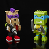 2016 SDCC Exclusive Teenage Mutant Ninja Turtles Kubros Figures