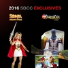 Mattel To Sell Their 2016 SDCC Exclusive ThunderCats & She-Ra Exclusives Online After The Con