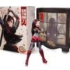 2016 San Diego Comic Con Exclusive DC Super Powers Girls Katana Doll