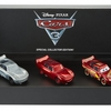 2017 SDCC Exclusive Cars 3-Pack From Mattel