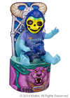 MOTU Baby Skeletor On Evil Royal Potty Figure...No Really!!