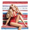 Farrah Fawcett Immortalized As A Barbie Doll