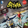 2013 SDCC Exclusive BATMAN '66 #1
