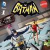 2013 SDCC Exclusive BATMAN '66 #1