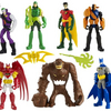 Batman Gotham City Showdown Seven Pack