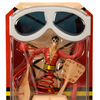 2010 SDCC Exclusive DC Universe Classics Plastic Man Packaging