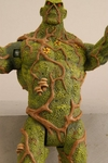 New 2011 SDCC DCUC Exclusive Swamp Thing Figure Images