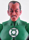 DCUC Green Lantern Wal-Mart 5-Pack Images