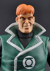 Wal-Mart Exclusive DC Universe Classics Green Lantern 5-Pack Guy Gardner Figure