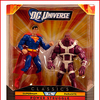Walmart-Exclusive DCUC 2-Packs from Wave 1