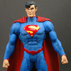 DC Classics All-Stars New 52 Batman & Superman Video Figure Reviews