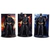 TRU Exclusive Batman The Dark Knight Trilogy Movie Masters Premium Action Figures 3-Pack