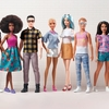 Barbie Brand Reveals Most Diverse Ken Lineup To Date