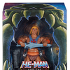 Masters of the Universe Classics Filmation Based Figure Packaging Revealed