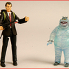 Ghostbusters Courtroom Peter Figure Image