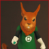 Green Lantern Classics � Wave 2 Figures From Mattel