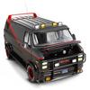 Hot Wheels Elite 1/18 A-Team Classic Van