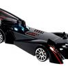 Hot Wheels Batman: The Brave and the Bold Batmobile
