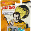 Hot Wheels Star Trek Cars