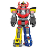 Saban Brands and Fisher-Price Announce New Innovative Mighty Morphin Power Rangers Imaginext Product Line