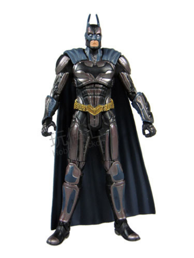 Toys For Injustice : New looks for mattel s injustice batman superman
