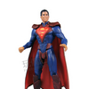 New Looks For Mattel's Injustice Batman & Superman & New 52 Aquaman Figures (Update)