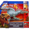 Jurassic World Legacy Collection Spinosaurus Figure Official Images From Mattel